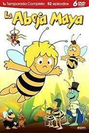 the mayan bee