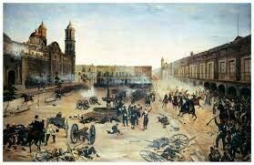 México 1868