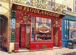Francia edad moderna