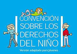 1990 Convención de los Derechos del Niño