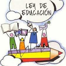 1994 Ley General de Educación