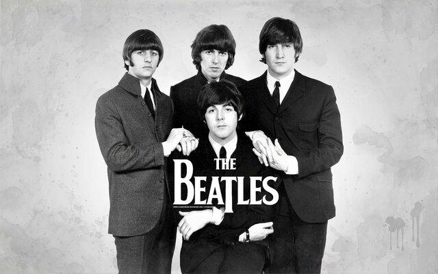 The Beatles se dan a conocer...