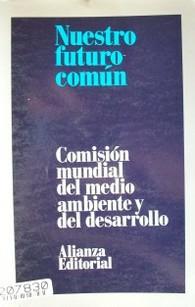 Comisión mundial