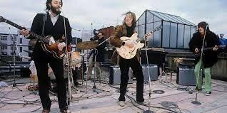 Se Separan los Beatles