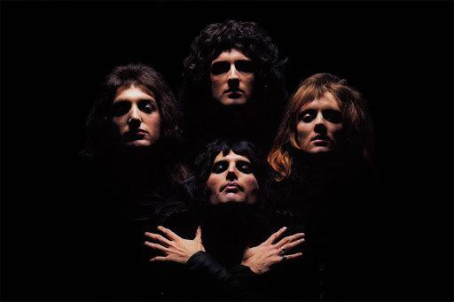 Se publica Bohemian Rhapsody de Queen