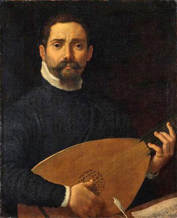 Giovanni Gabrieli Born