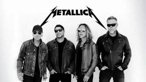Se forma Metallica