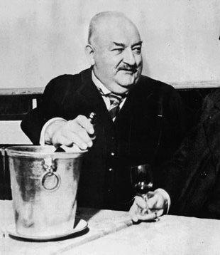 Curnonsky.1872-1956