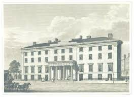 Primer hotel de primera clase