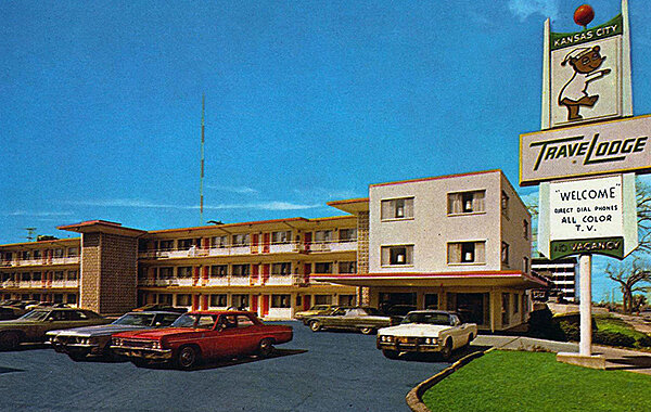 Primer hotel economico