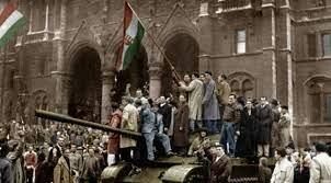 Revolución en Hungría