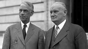 Ley Arancelaria Hawley-Smoot promulgada por el Congreso de los Estados Unidos.
