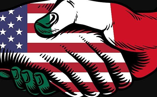 La Ley de Acuerdos Comerciales Recíprocos, de los Estados Unidos, da lugar a acuerdos bilaterales que se convertirán en modelo del GATT