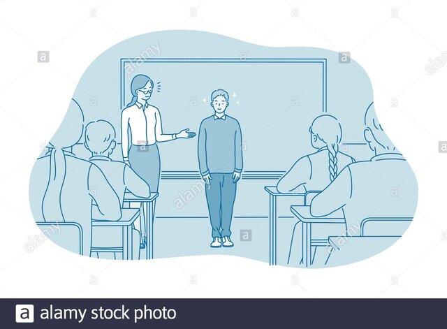 Schools seen as open social systems