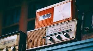 Invento del radio