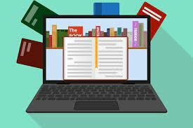 biblioteca digitales