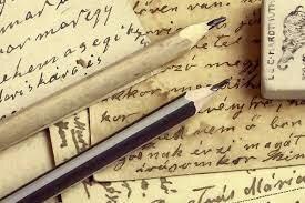 los primeros lápices