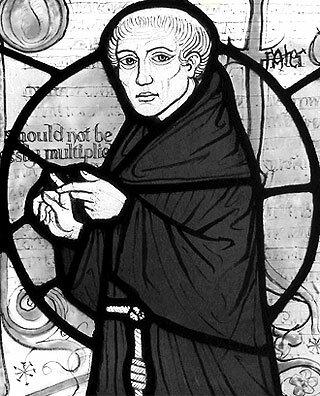 Excomulgan a Guillermo de Ockham