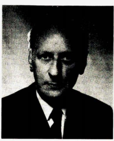 Mateo V. Mankeliunas