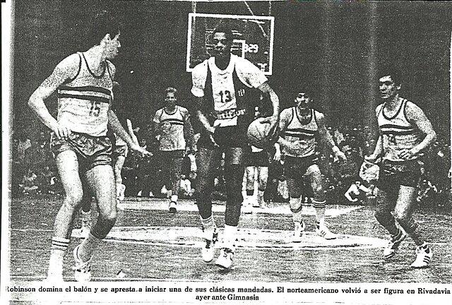 Inicio del basquetbol en México