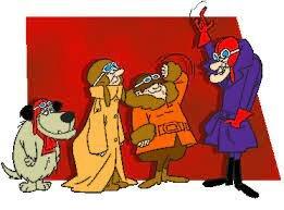 The devil squad
