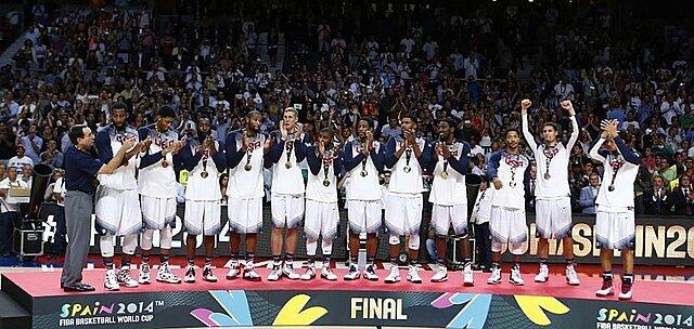 Campeonato mundial