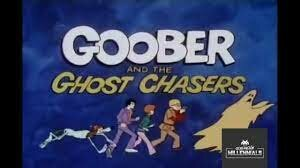 Gobber and the Ghostbusters