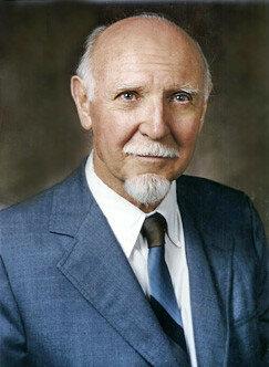 Raymond Bernard Cattell (1905-1998)