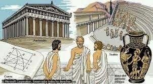 Época antigua (Civilización Grecia)