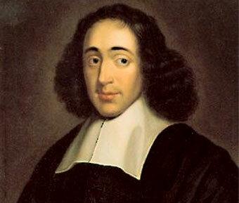 Nace Baruch Spinoza