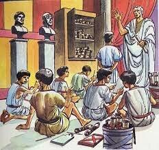 ROMA siglo IV a.C.