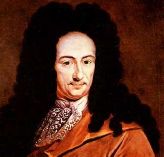 Nace Gottfried Wilhelm Leibniz