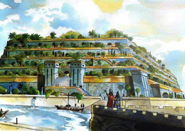 Civilizaciones Mesopotámicas