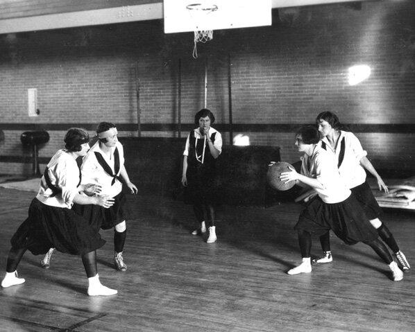 Margaret Katherine Majer Baloncesto Femenino