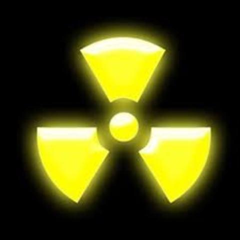 Raidoactive elements