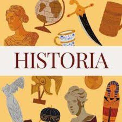 hechos históricos  timeline