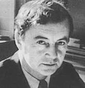 Ervin Goffman  Padre de la Microsociología