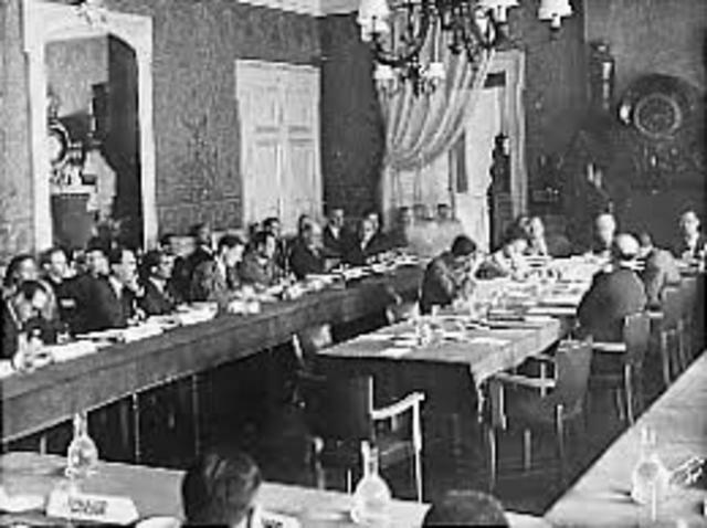 Ronda II en Anecy: La primera ronda de negociaciones supervisada por el GATT.