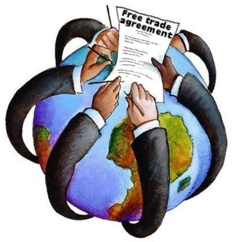 Ronda VII Tokio:  Los temas de subsidios, apoyos gubernamentales, productos lácteos y aviación civil se presentan ante el GATT.