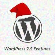 Wordpress 2.9