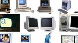 أجهزة الحاسب وتطورها تاريخياً timeline