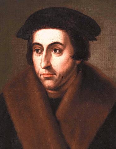 Luis Vives siglo XVl (1492-1540)