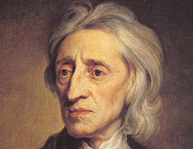 John Locke siglo XVll  (1632- 1704)