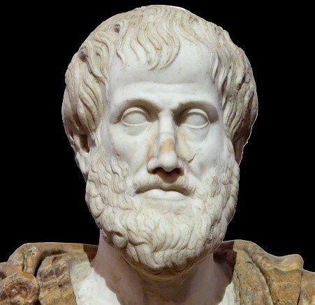 Aristóteles (Filosofía Ática)