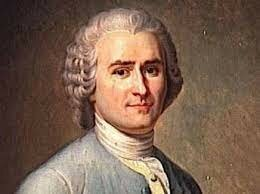 Jean- Jacques Rousseau siglo XVIII (1712- 1778)