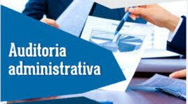 Antecedentes de auditoria administrativa  timeline