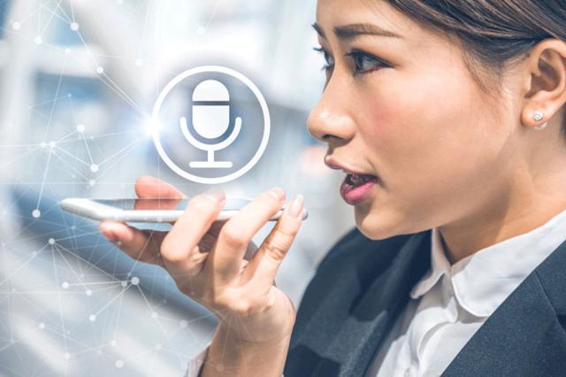 Asistente digitales con voz