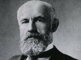 G. Stanley Hall SIglos XlX- XX (1844-1924)