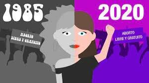 Se legaliza el aborto en España