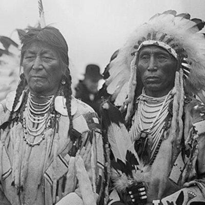 Native American Wars timeline